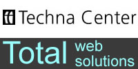 TechnaCenter.com - total web solutions