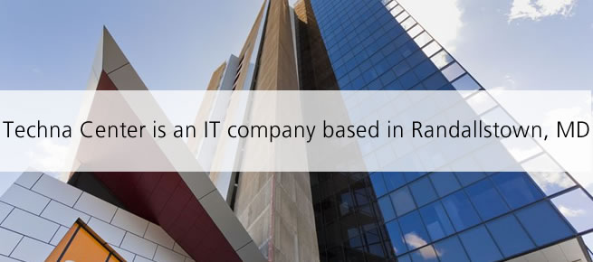 Techna Center is an IT company based in Randallstown, MD