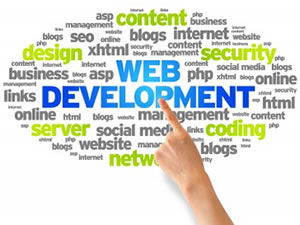 Complete web and software services for small businesses